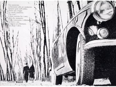 Cent'anni di immagine Pirelli-0